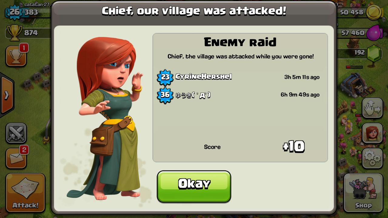Cara Mengatur Pertahanan Terbaik Di Clash Of Clans