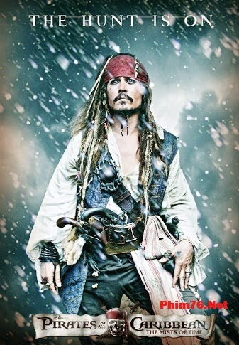 Cướp biển vùng Caribe 5|| Pirates of the Caribbean 5