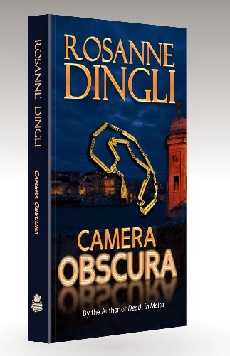 Camera Obscura by Rosanne Dingli, excerpt at www.WritersAndAuthors.info