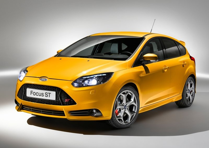 Sport car garage ford focus st 2013 for Garage ford st maximin