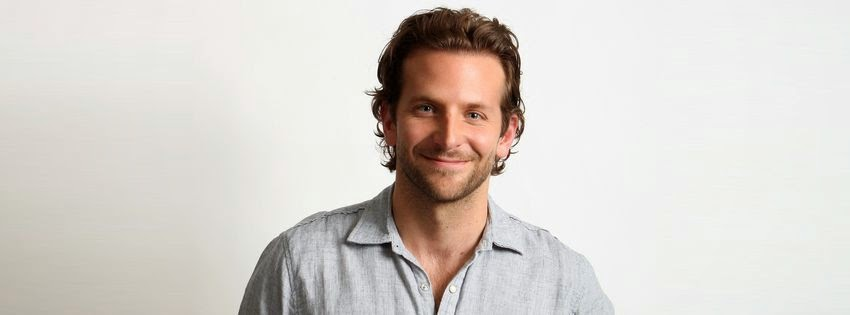 Couverture facebook HD bradley cooper
