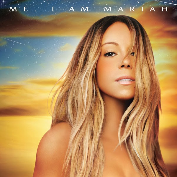 Mariah Carey - Me. I Am Mariah…The Elusive Chanteuse (Deluxe) - Pre-Order Singles  Cover