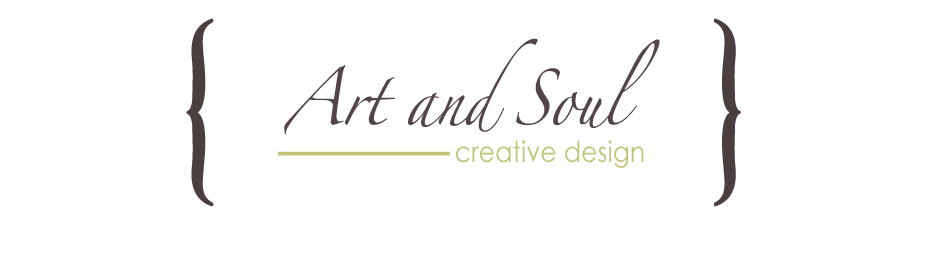 Art and Soul Creative Design