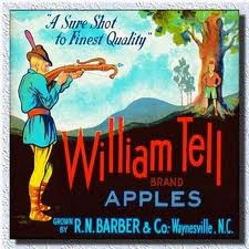 <strong><em>William Tell Sensei</em></strong>