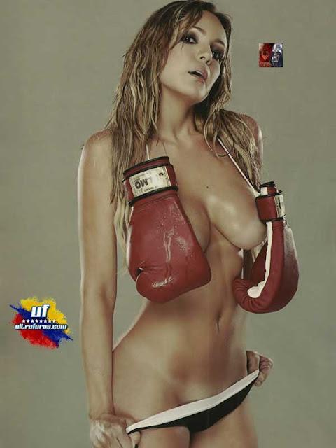Sucej Vera orgullo y belleza Venezolana