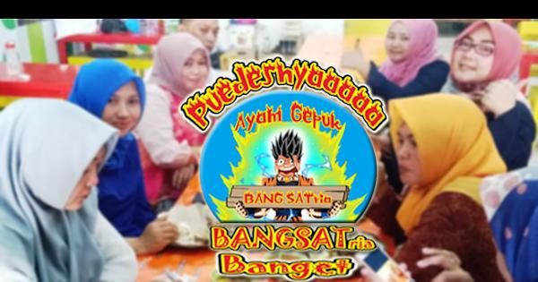 Ayam Gepuk Bang Satria