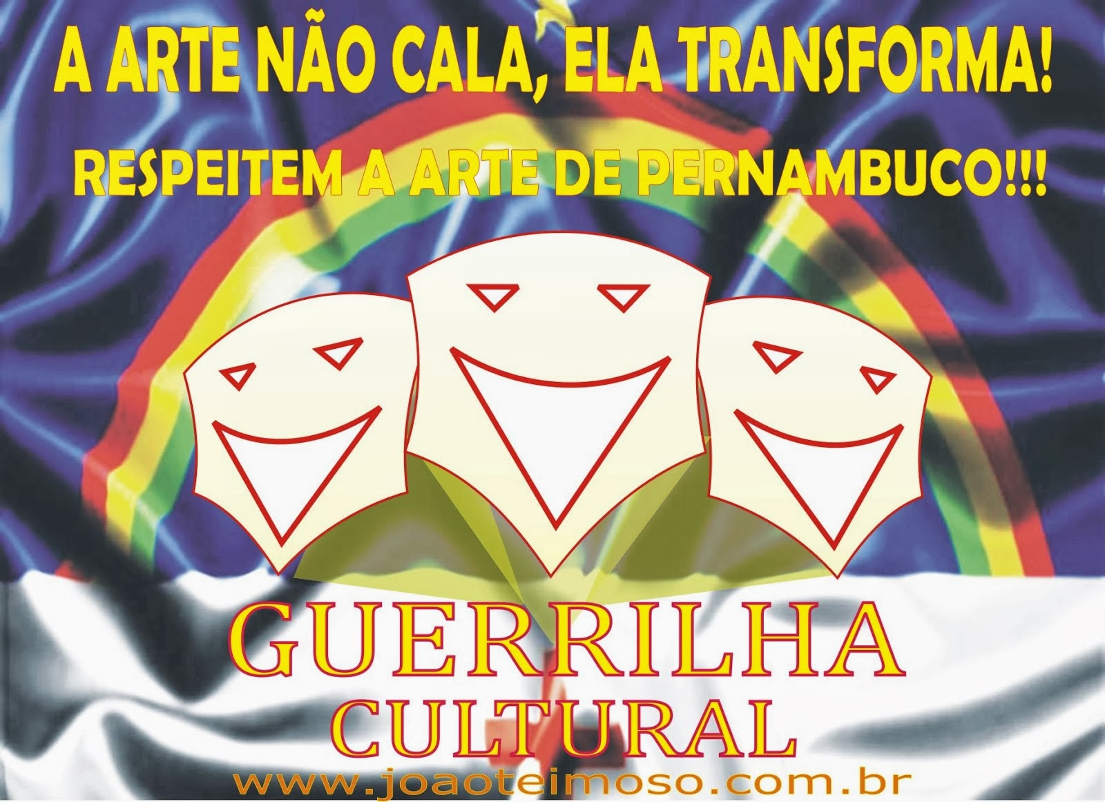 GUERRILHA CULTURAL