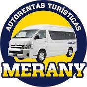 AUTORENTAS TURISTICAS MERANY