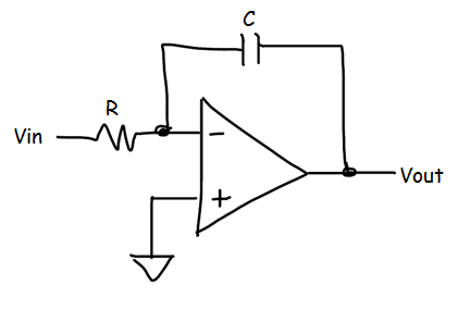 Node22 likewise Basic Integrator Circuit also pressor Audio additionally Integrator Circuit Diagram further Article. on transfer functions circuits