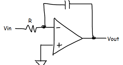 Basic Of Difference Op Circuit Diagram furthermore Schematic Symbol Of Inductor further Waveform Generator Schematic together with Lead Lag Wiring Diagram moreover Lead Lag Wiring Diagram. on basic integrator circuit