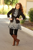 Fall Dresses with Boots