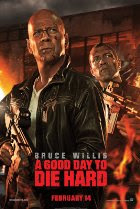 Image of  A Good Day to Die Hard (2013)