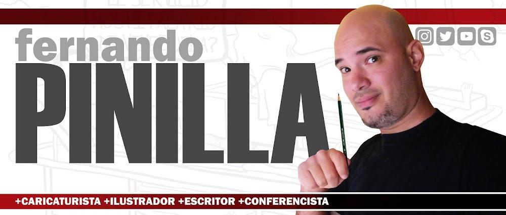 FERNANDO PINILLA