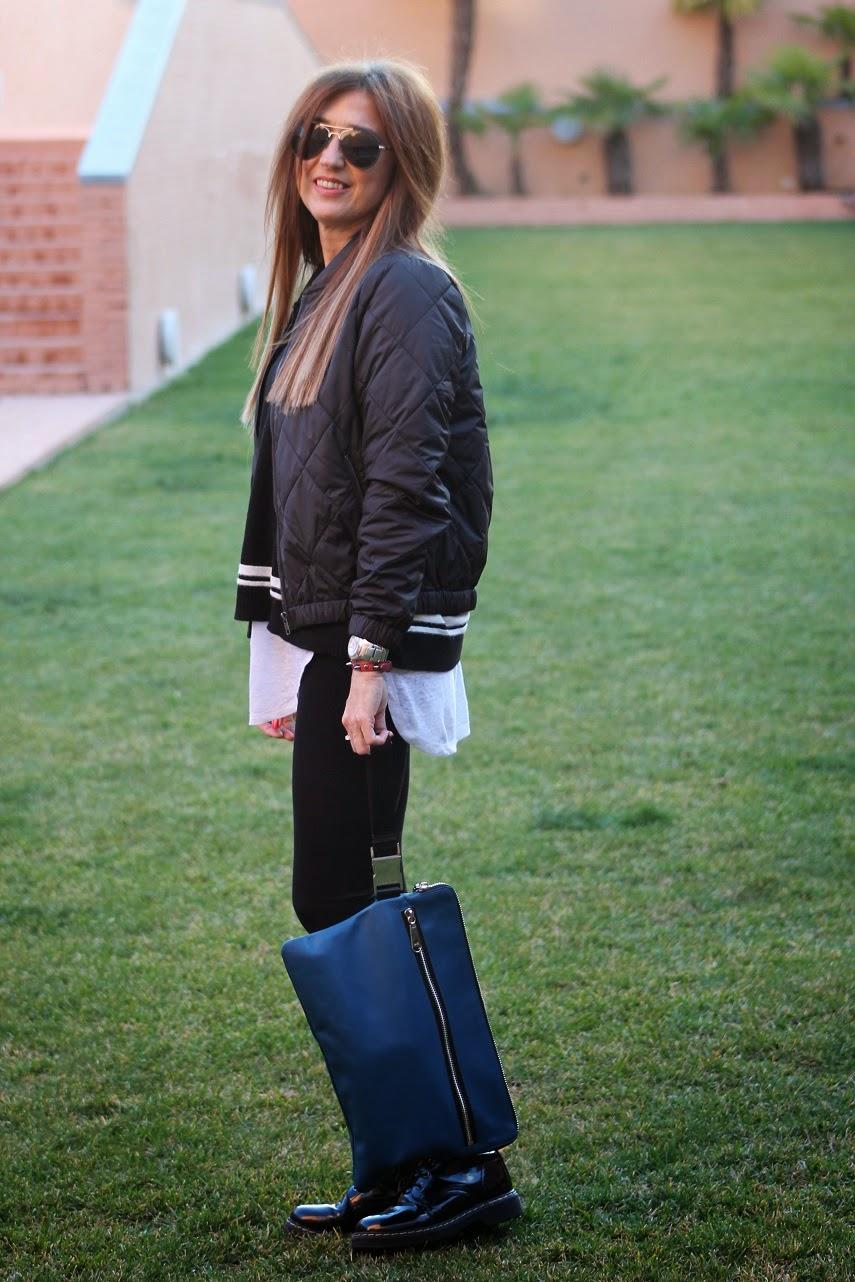 Street Style, Fashion Blogger, Carmen Hummer