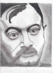 Aνέκδοτο κείμενό του Γιόζεφ Ροτ : Ο Κάιζερ στην Κρύπτη των Καπουτσίνων
