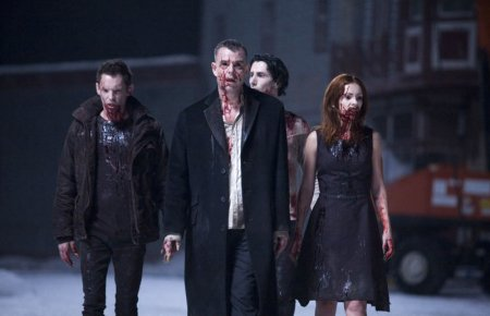 Overall, it is one of the best vampire horror films of the last decade.
