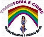 DISQUE CIDADANIA LGBT==TRANSFOBIA==RJ