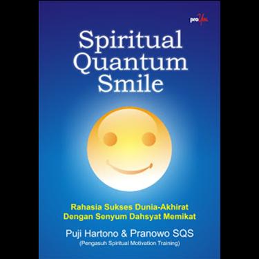 Spiritual Quatum Smile