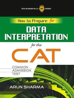 How to Prepare for Data Interpretation for the CAT 1e - Arun Sharma