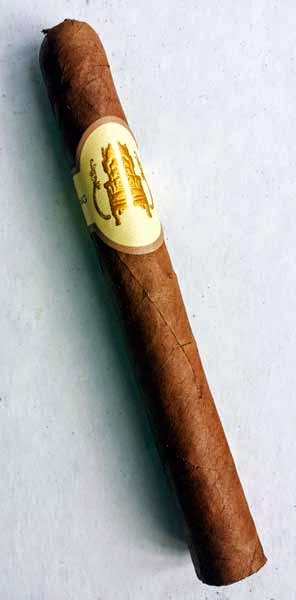 The King Is Dead - Broken Sword by Caldwell Cigars