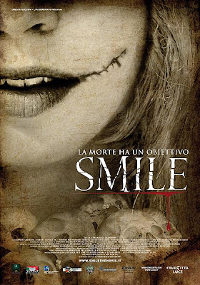 Watch Smile 2009 BRRip Hollywood Movie Online | Smile 2009 Hollywood Movie Poster