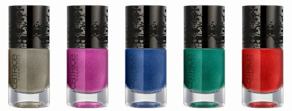 Rocking Royals by CATRICE – Ultimate Nail Lacquer