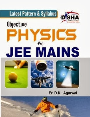 Top 5 eBooks for IIT JEE MAIN Physics