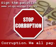 Semnati Petitia Anticoruptie - Europeana