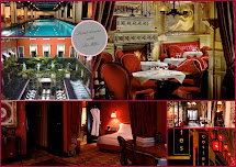 Guia De Paris Hotel Costes