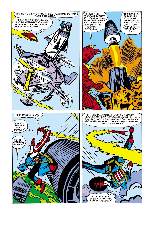 Captain America (1968) Issue #216 #130 - English 15
