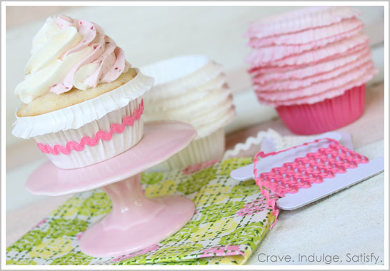 Mothers Day Crave Cupcakes
