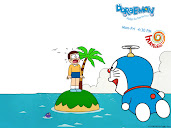 #3 Doraemon Wallpaper