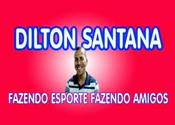 Dilton Santana