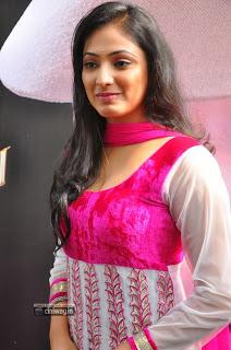 Actress-Hari-Priya-Latest-Stills