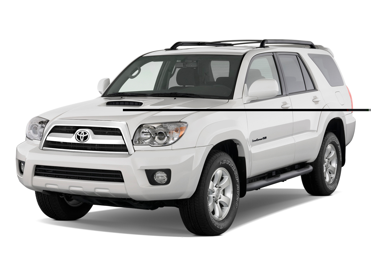 2009 Toyota 4runner Quick Reference Guide Pdf Instructions Manual Pdf