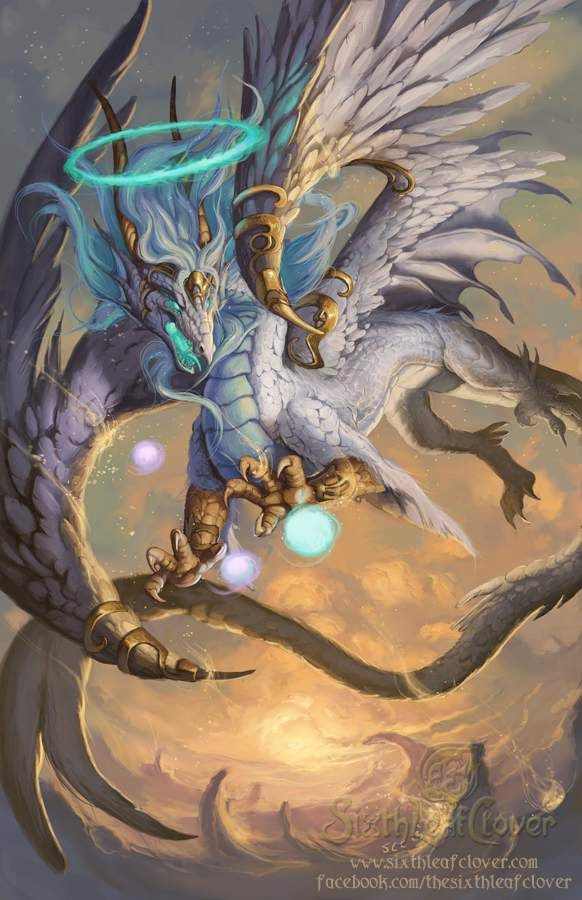 Zodiaco Dragón Signo Virgo