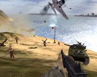 Battlefield 1942: The Complete Anthology Screenshots 2