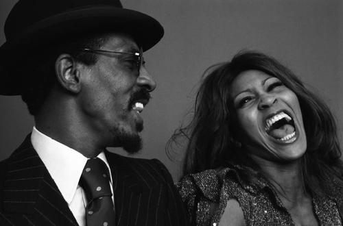 Song of the Week  Ike and Tina Turner - I Wanna Jump   On The Flip-Tina Turner Bruised Face