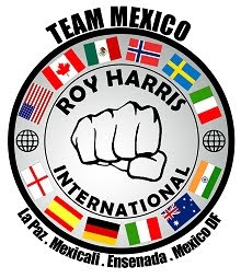 Roy Harris Mexico