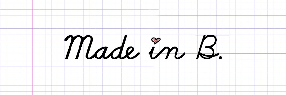 Made in B: info@madeinb.es