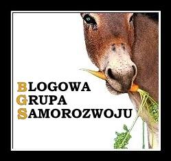 Blogowa Grupa Samorozwoju