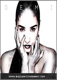 Capa Baixar Demi Lovato   Demi (2013) Torrent Baixaki Download