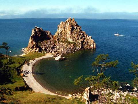 baikal siberia, issyk kul, danau, pemandangan indah, pemandangan alam, lake malawi