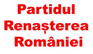 Peter Costea 🔴 Convocare la Adunarea Constituantă a Partidului Renașterea României