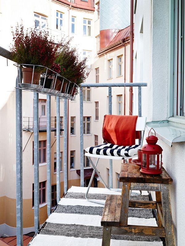 Bienvenido verano 17 balcones a todo color la garbatella blog de