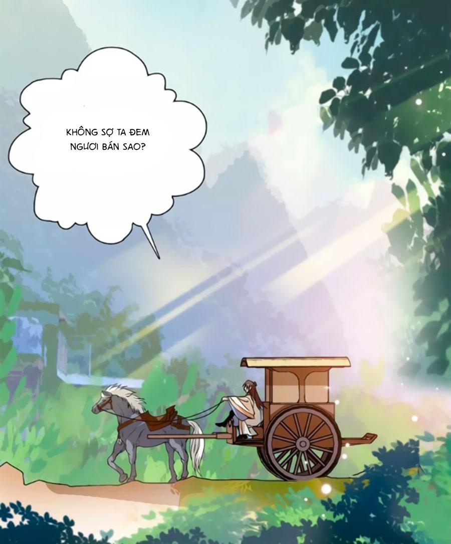 Hoàng Thượng! Hãy Sủng Ái Ta Đi! chap 86 - Trang 13