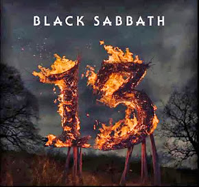 "PLAY DA SEMANA: ""13"" - Black Sabbath"