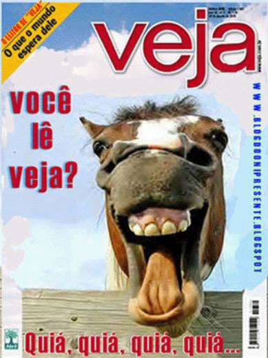 Dirceu compara revista brasileira VEJA a diário inglês fechado por praticar escutas ilegais