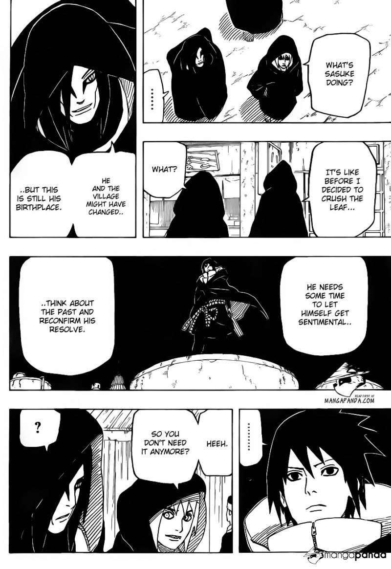07, Naruto chapter 618    NarutoSub