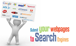 How To Submit Your Website On Different Search Engines
